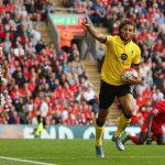 Angleterre-D2-J18: Gestede buteur , Aston Villa domine Cardiff
