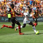 France-L2-J6: Tinhan toujours en réussite, Amiens leader