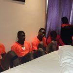 Ecureuils : sauver la génération des juniors avec le tournoi de l'Uemoa