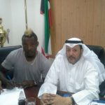 Transfert : Badarou débarque au Koweït !