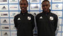 France-L2: Tinhan et Adénon dans l'équipe type des dix premières journées