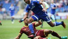 Cardiff: Où en est Gounongbé?
