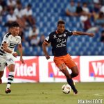 France-L1-J13 : Mounié arrache un point  pour Montpellier