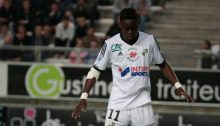 France-Ligue 2-J11: Tinhan plane, Amiens aussi