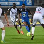Coupe de France-7e tour : Djigla qualifie Niort