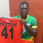 Transfert-Exclu : Witbanks Spurs (Afrique du Sud ) mise sur Koutché!