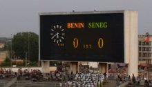 Uemoa 2016: Bénin – Sénégal 0-0, appliqués, les Ecureuils méritaient mieux