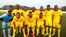 Ecureuils: L'équipe Uemoa dompte Lions de Natitingou