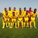 Ecureuils-Chan: 26 locaux pour jouer l'Egypte en amical