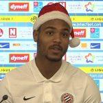 France-L1-J18: Mounié à l'honneur sur FranceFootball
