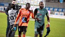 Perf' des béninois: Poté et Mounié buteurs malheureux, Gbaguidi débute et Farnolle brille