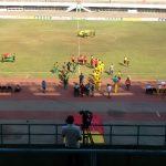 Uemoa 2016 : Bénin – Burkina Faso 0-0, les Ecureuils terminent sans gloire