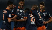 Ligue 1-J33 : Mounié passeur décisif, Montpellier engrange