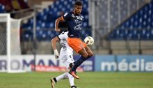 France-L1-J17 : Mounié buteur, Montpellier battu