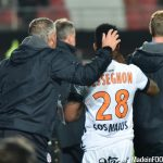 France-L1-J32 : Sèssegnon buteur, Montpellier signe un hold up
