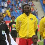 Can 2017-Togo : Adébayor «  le match le plus important de ma vie»