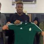Transfert: Bessan prêté en Lybie!