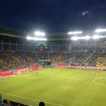 Can 2017- Groupe: Le Ghana file au second tour