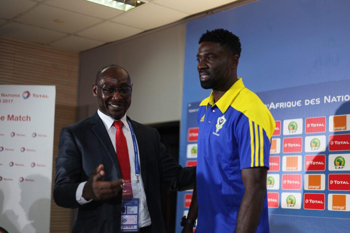 Can 2017-Gabon: Ecuele Manga «aller plus loin qu'en 2012»