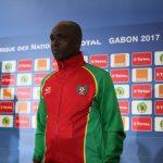 Can 2017-Guinée Bissau : Candé «honorer notre pays»