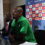 Can 2017- Burkina Faso: Kaboré « gagner quelque chose ensemble»