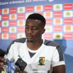 Can 2017-Cameroun: Moukandjo «J'espère qu'on va débuter par une victoire»