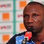 Can 2017– RD Congo: Ibengué « récupérer pour attaquer les quarts»