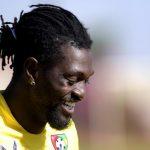 Can 2017- Togo: Adébayor « rentrer chez nous et préparer 2019»