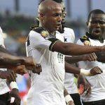 Amical : le Ghana battu , le Cameroun vainqueur