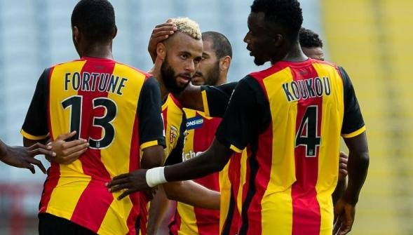 Coupe de France-32e : Koukou  exclu,  Lens passe