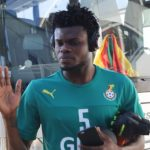 Can 2017: Partey, the New boss