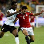 Afrique : Salah joueur Africain de l'année 2017 !