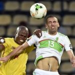 Algérie – Bénin: Slimani forfait , Darfalou rappelé