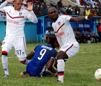 Coupes Africaines: Louté passeur , Bessan et Al Ahly Tripoli frappent fort