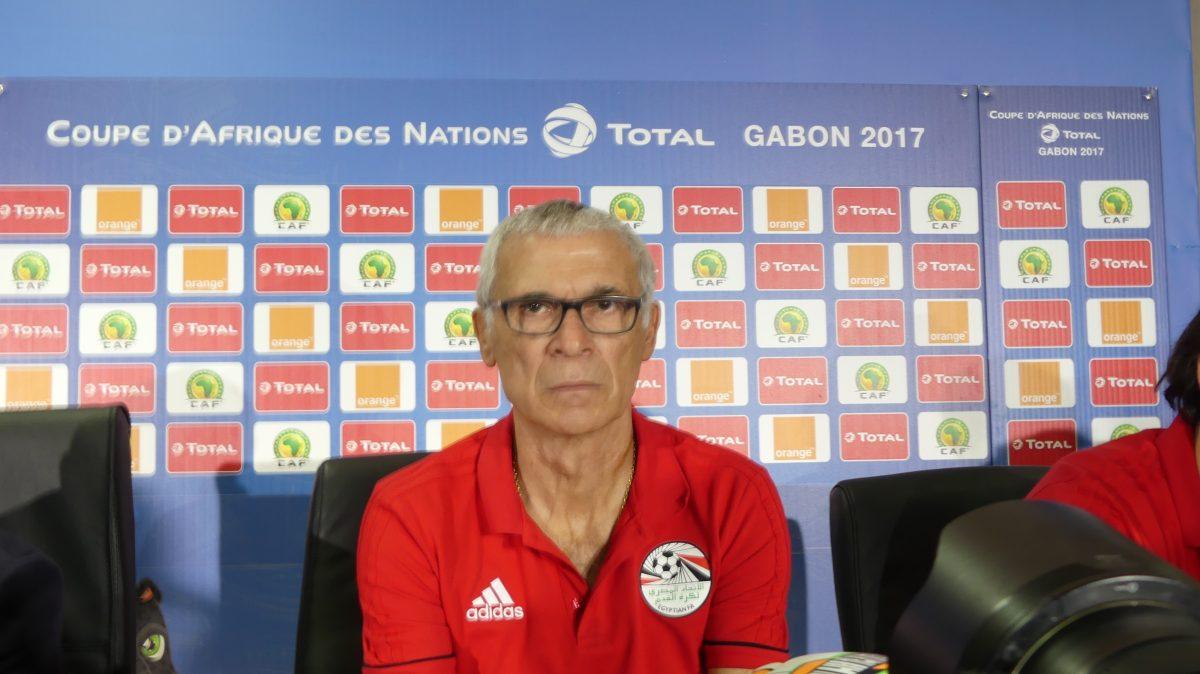 Can 2017- Egypte: Cuper « J'ai confiance en notre style de jeu»