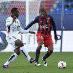 Transfert : Adeoti proche d'Auxerre !