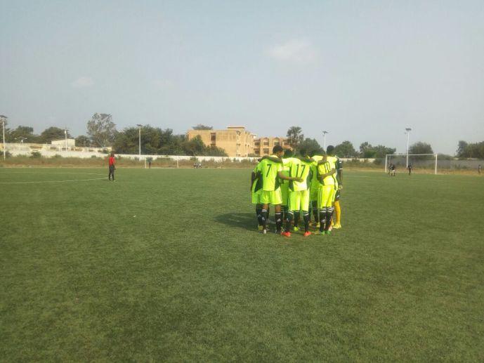 Tic2f: le champion en titre battu, l'Aspa Abomey surprend, le point de la première journée
