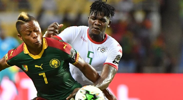 Can 2017- Burkina Faso : Malo «On méritait mieux»