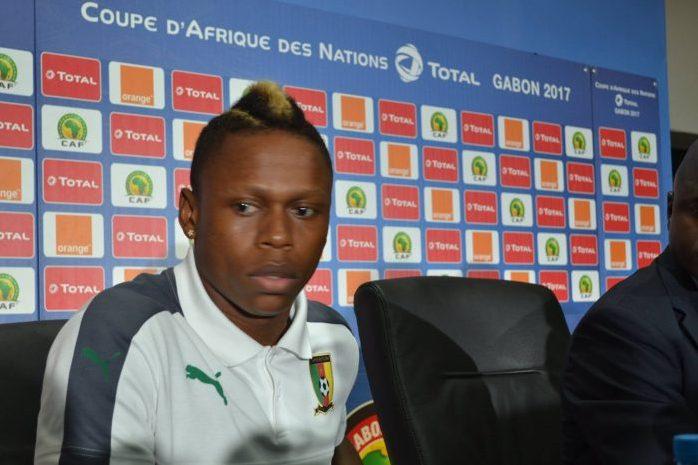 Can 2017-Cameroun: Njie «le fruit de notre travail»