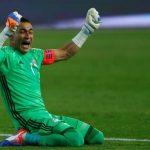 Can 2017: Au bout du suspens, l'Egyptepeut remercier El Haddary