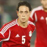 Can 2017-Egypte : Ibrahim Salah «ramener le trophée au pays»