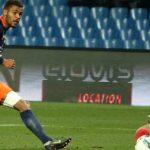 Perf' des béninois: Mounié porte Montpellier , Kiki passeur