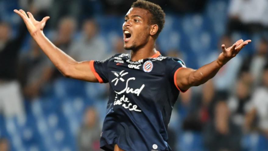 Transfert: Mounié plus cher que Giroud!