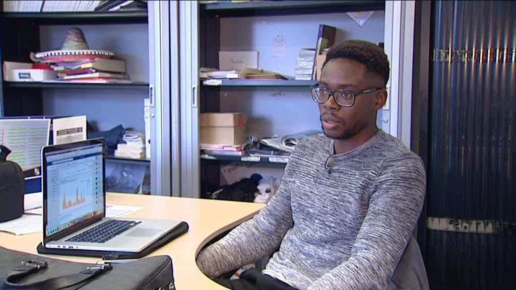 Troyes: Tinhan «il faut penser à ce que l'on fera à 34 ou 35 ans.»