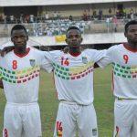 Amical- Chan: Egypte – Bénin 1-0 (mi-temps)
