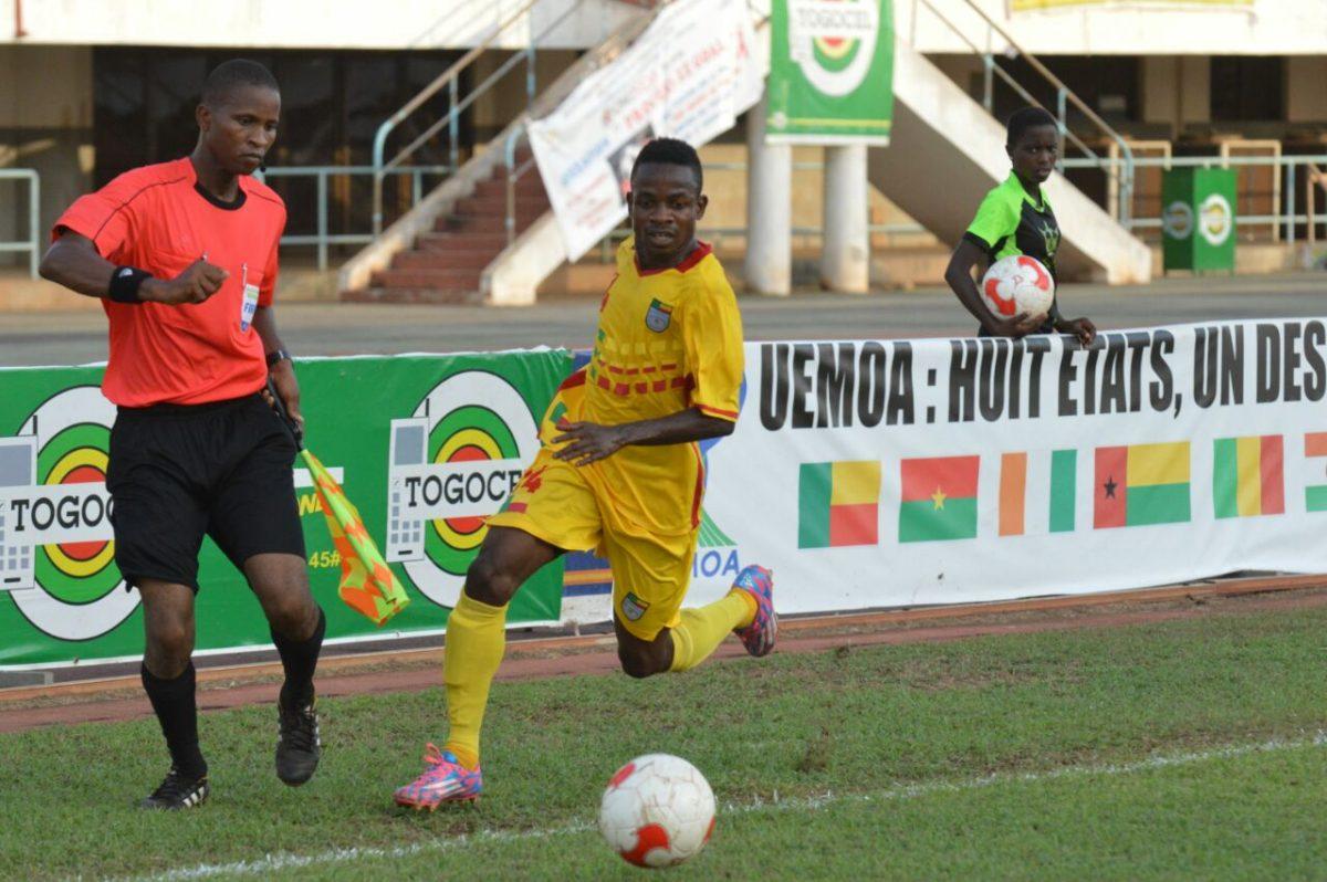 Ecureuils-Chan: la liste face au Togo sans surprise