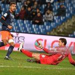 France –L1: Mounié retenu dans l'équipe type des Africains (FranceFootball)