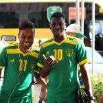 Amical: Mauritanie – Bénin 1- 0 (fin du match)