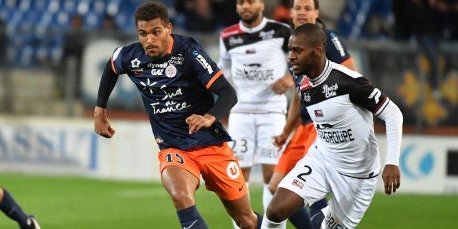 France-L1-J28: Sèssegnon – Mounié, duo gagnant