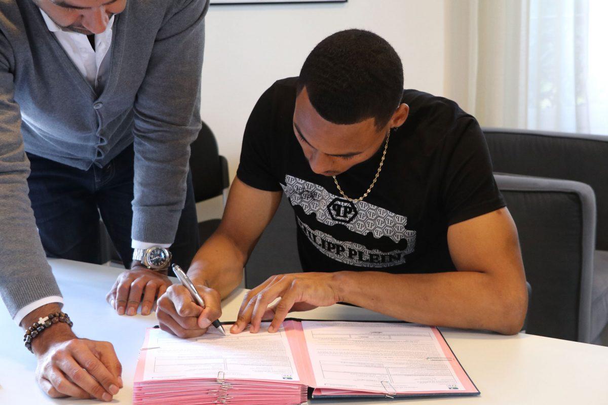 Transfert: Verdon passe pro à Bordeaux